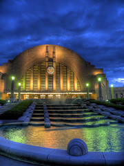Night at the Museum Center