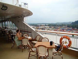 Guatemala cruise port