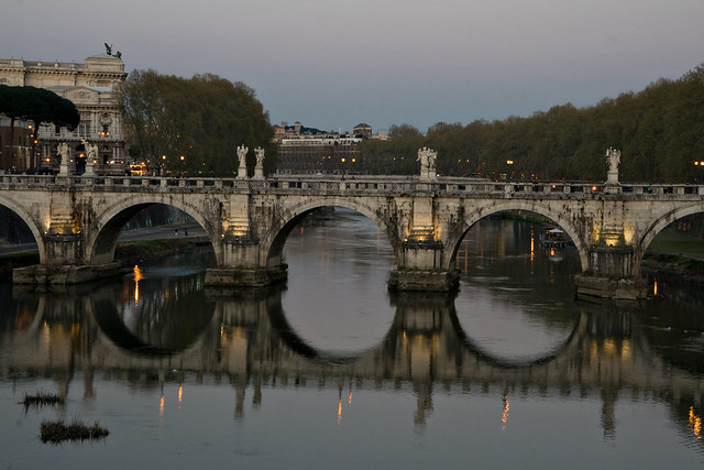 sant'angelo bridge1