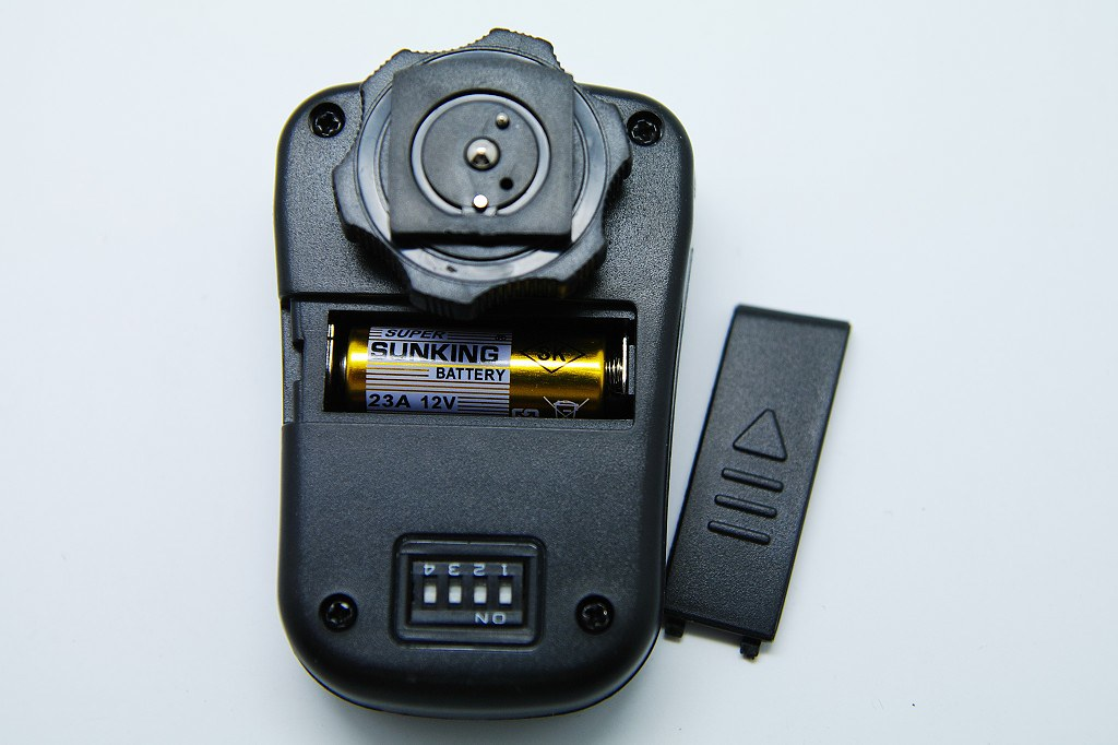 [開箱] 耐思PE-16離閃器