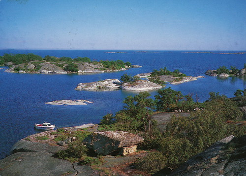 High Coast / Kvarken Archipelago