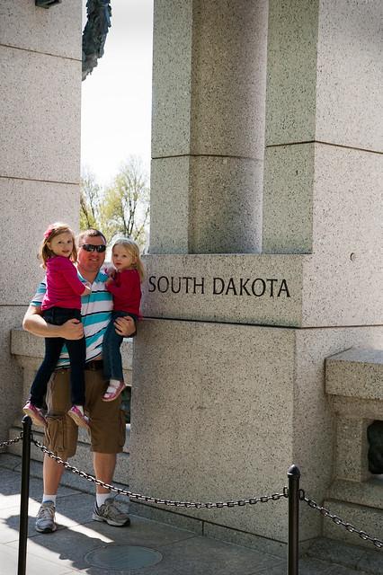 056 Abby Scott Mckenzie WWII memorial