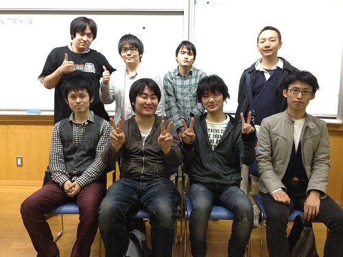 GPT Yokohama - Yoyogi : Top 8