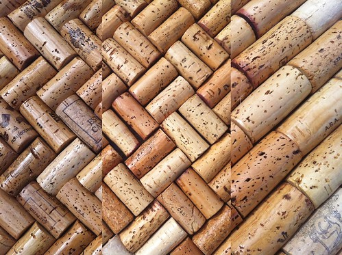 Cork Patterns