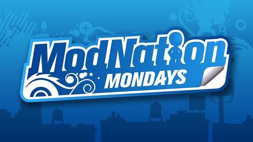 ModNationMonday