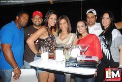 Miércoles entre amigos @ Prestige Over Bar