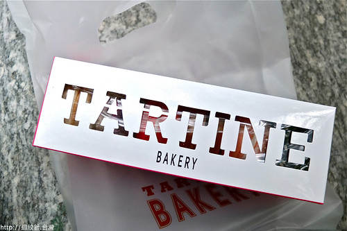 Tartine Bakery
