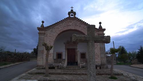 Ermita de Bermellar