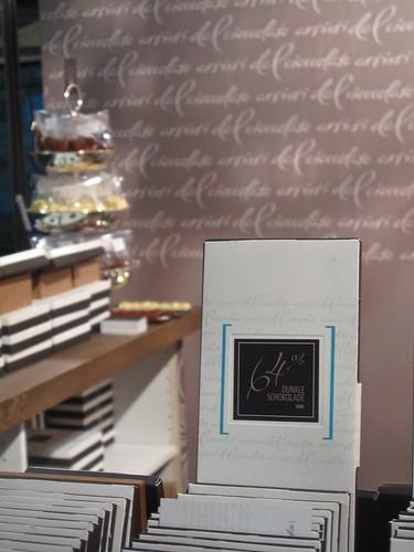 Salon du Chocolat Zürich 2012