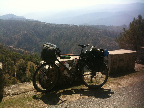 nepal darchula cycletouring dadeldhura westernnepal