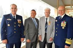 USCGC Bernard C. Webber Commissioned