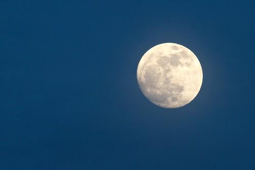 Super Moon Practice
