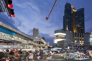 Bangkok - Asok