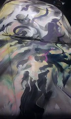 Nelly Duff - Banger Art - Will Barras