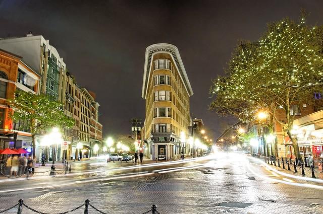 Night hotel Europe