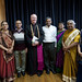 Archbishop Kevin McDonald's Visit to the Oshwal Centre, Potters Bar