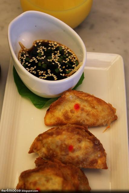 Anantara Bangkok Sathorn - Shanghai Dumplings