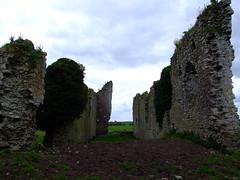 Ballyboggin Abbey