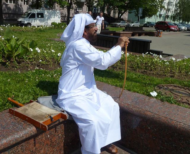 Дни Катара в Минске  18-20 июня 2012 6