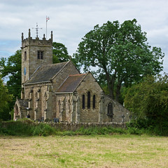 St Oswald, Collingham by Tim Green aka atoach