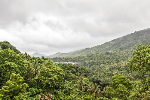 trip india june wideangle roadtrip kerala falls waterfalls kochi 2012 southindia canonefs1022mmlens anniversarytrip athirapilly canon50d