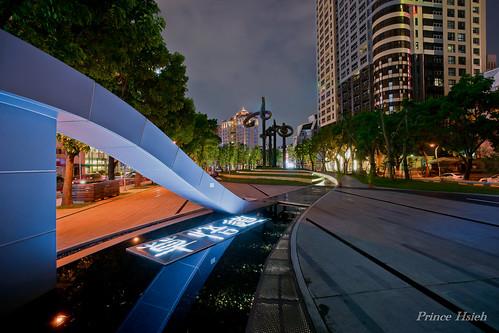 taiwan 台中市 taichungcity sonya850 sony2470za sony1635za calligraphygreenway 飛墨行舞草悟道