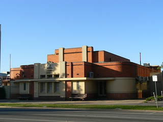 Courthouse, Shepparton