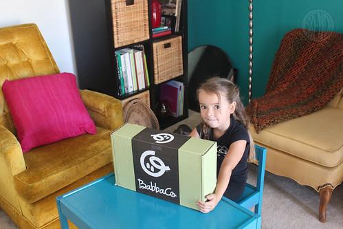 Babbaco Box!