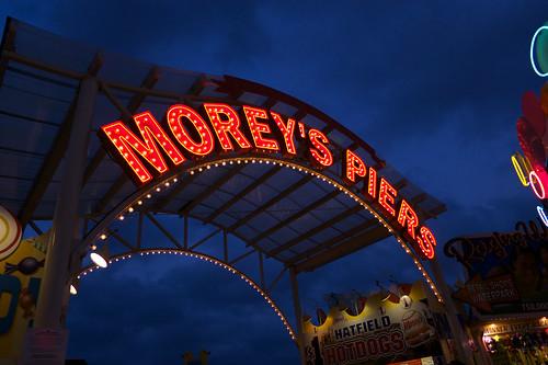 Morey's Piers.