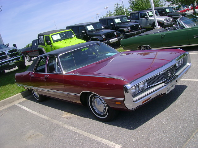 1969 Chrysler Newport Custom Flickr Photo Sharing