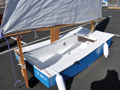 ozracer RV - the simplest boat with excellent plans just became even simpler.