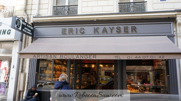 Paris Food Walking Tour - Gourmet French Food (2)