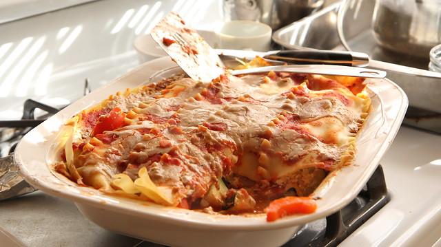 Vegan Lasagna Recipe Olive Garden Vegetarian Style