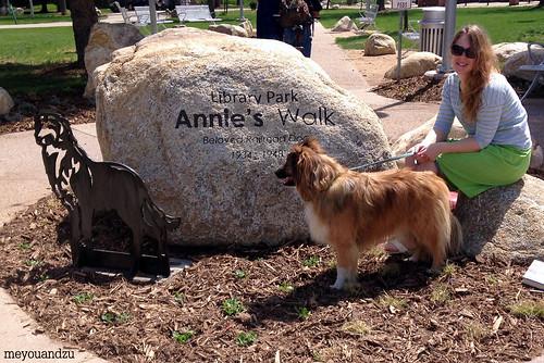 Annie's Walk