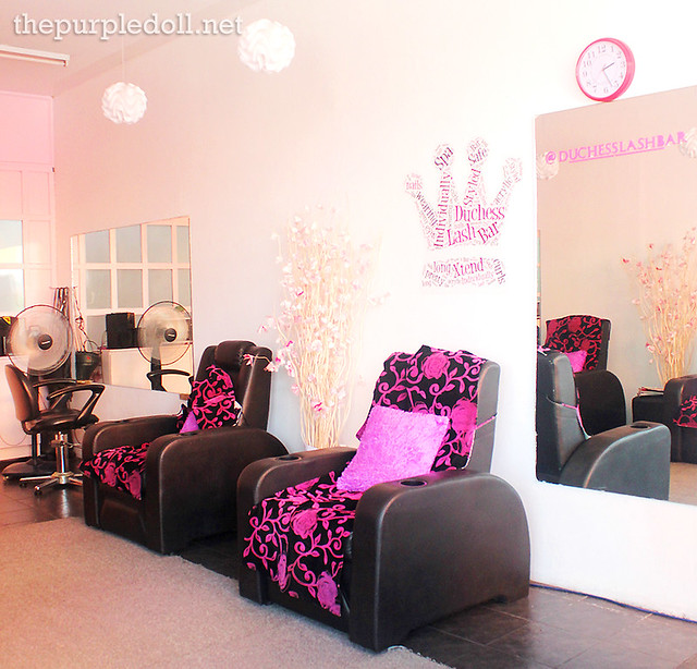 Duchess Lash Bar & Spa Banawe Quezon City