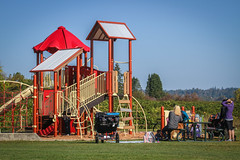 Tolt-Macdonald's new playground