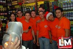 Jueves en soberano Liquor Store villa Trina