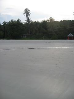 Image de Kampung Pasir Hantu Long Beach. perhentianislands
