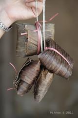 Bánh Gai làng cổ Đường Lâm [Black Sticky…