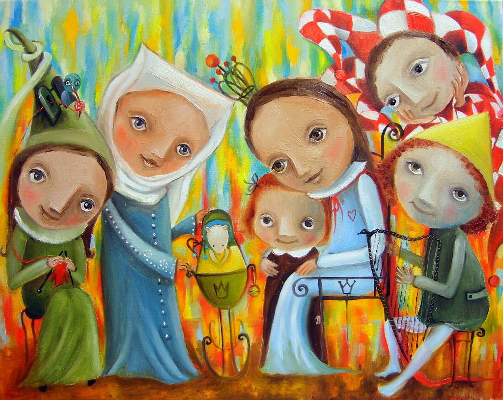 Nannies