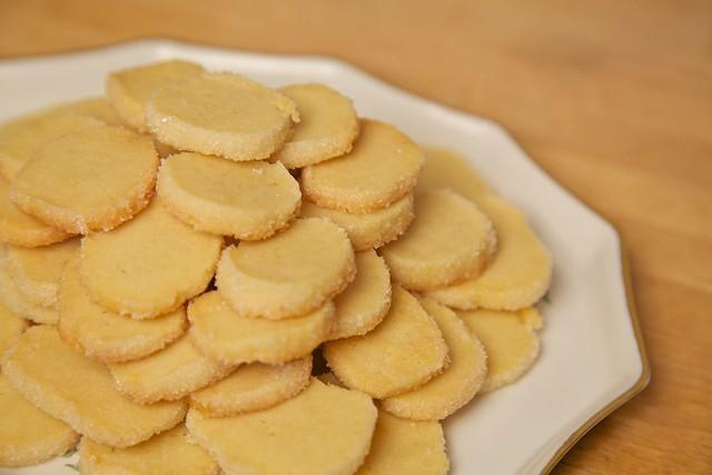 lemon icebox cookies | Flickr - Photo Sharing!