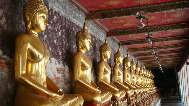 Bangkok ~ Wat Arun