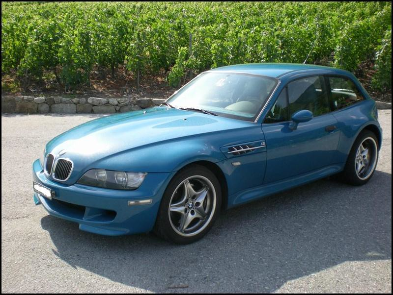 2001 m coupe laguna seca blue laguna seca blue black coupe cartelcoupe cartel. Black Bedroom Furniture Sets. Home Design Ideas
