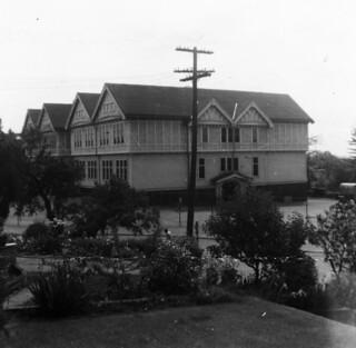 Lowell School, 1959