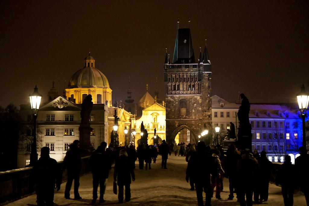 Praga - Rep. Ceca