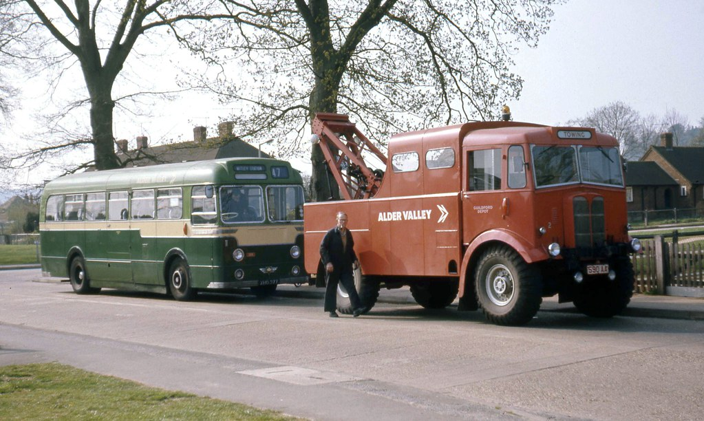 One AEC rescues another