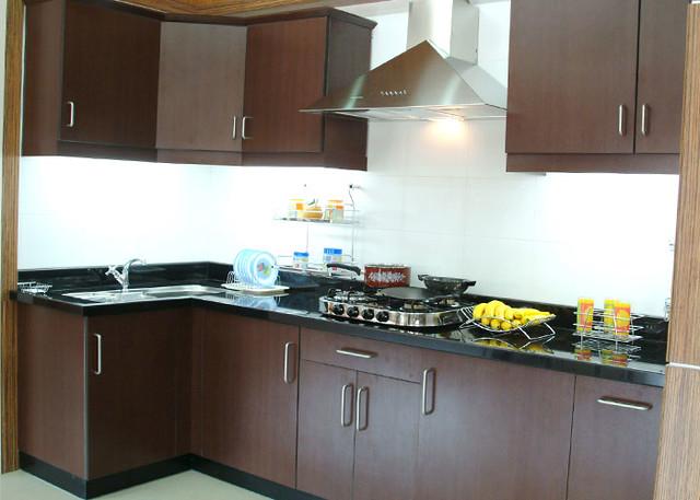 Modular kitchen 6 flickr photo sharing for Steel modular kitchen designs