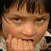 Expressive Eyes - Sikkim