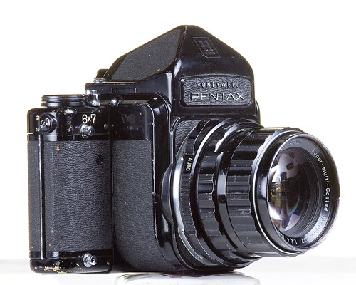 pentax 67 camera wiki org the free camera encyclopedia rh camera wiki org SMC Pentax 67 105Mm F2.4 Pentax 67 Leica