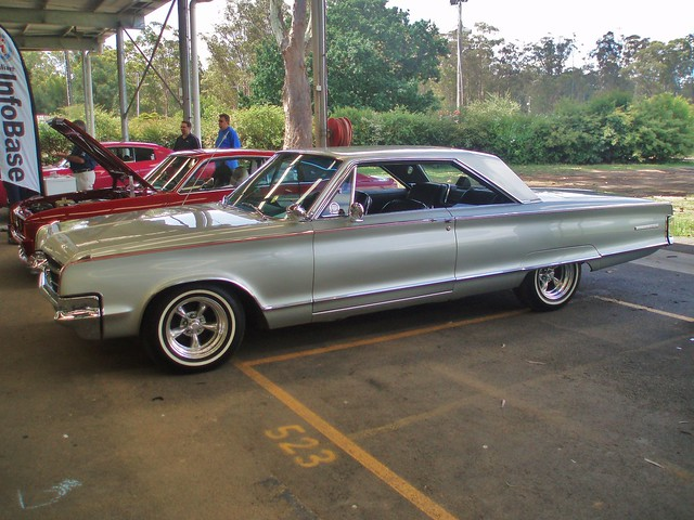 1965 Chrysler 300 L Flickr Photo Sharing